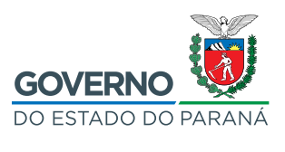 Governo do Estado do Paraná